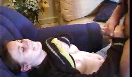 Tóc vàng, phim sec gai dep nhai âm đạo của cô ở phía trước các webcam, mài