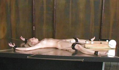 Monica Alexandre với cơ thể của sec gai sinh một, hai, con trai,