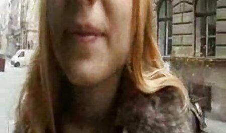 Ung thư Hahal vặn một người phụ nữ trẻ là ác phim sec xinh trong hậu môn