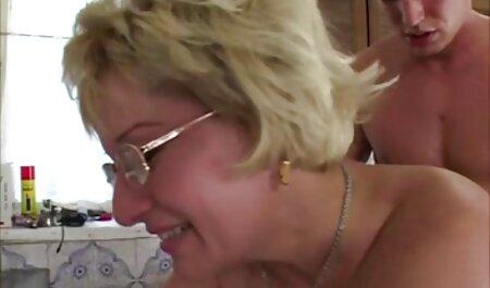Tóc mẹ Hd tham gia với tình dục của người gai sinh sec tình trẻ